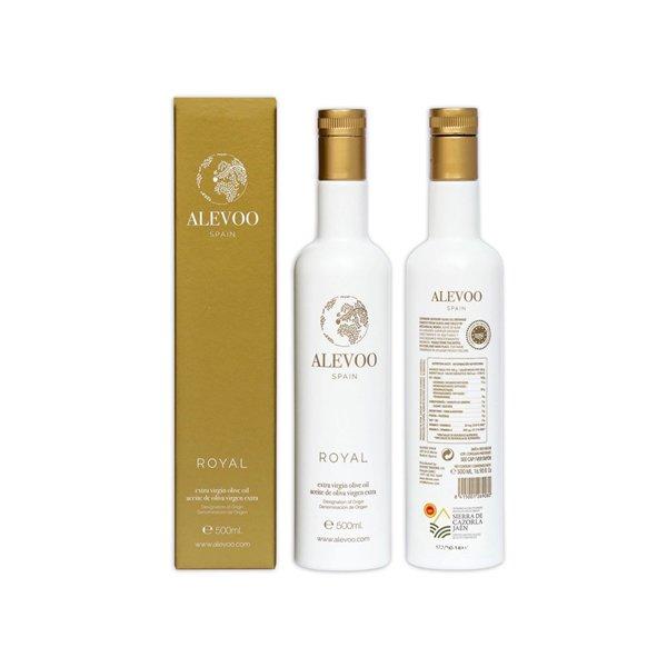 Royal Extra Virgin Olive Oil 500ml