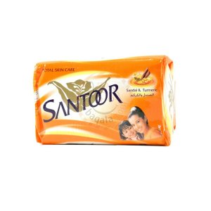 Santoor Soap 125g