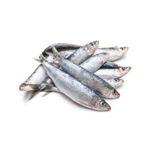 Sardine(medium Size) - 500g