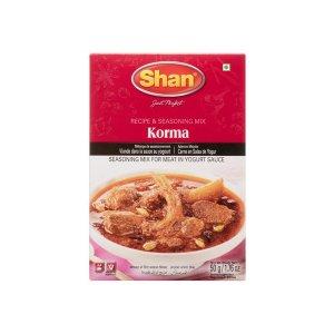 Shaan Korma Masala 60g