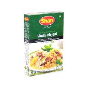 Shaan Sindhi Biryani Masala 60g