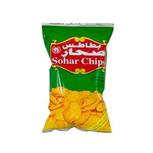 Sohar Chips 15g