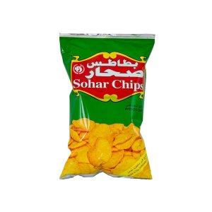 Sohar Potato Chips100g