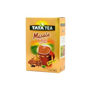 Tata Masala Chai Tea Powder 200g
