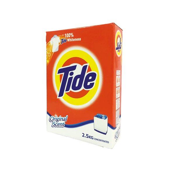 Tide Powder Automatic Original Scent 2.5kg