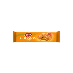 Tiffany Cream Mango Everyday 90 G