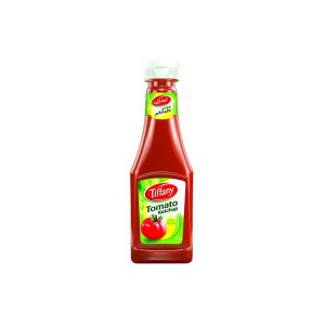 Tiffany Tomato Ketchup 340gm