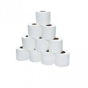 Toilet Roll 1x10 Rolls
