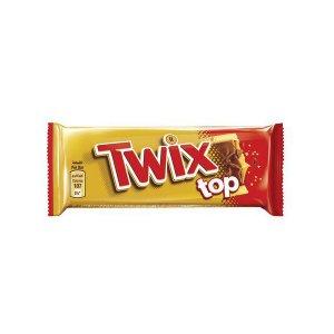 Twix Top Chocolate 21g