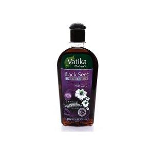 Vatika Hair Oil Black Seed 200ml