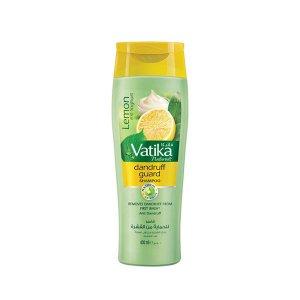 Vatika Shampoo Dandruff Guard 400ml