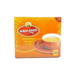 Wagh Bakri Premium Assam Tea - 200g