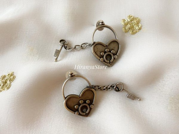 Heart and Key | Valentine Special