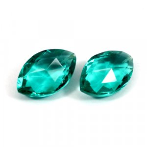 Apatite Hydro 16x10mm Marquise Rose Cut 5.35 Cts