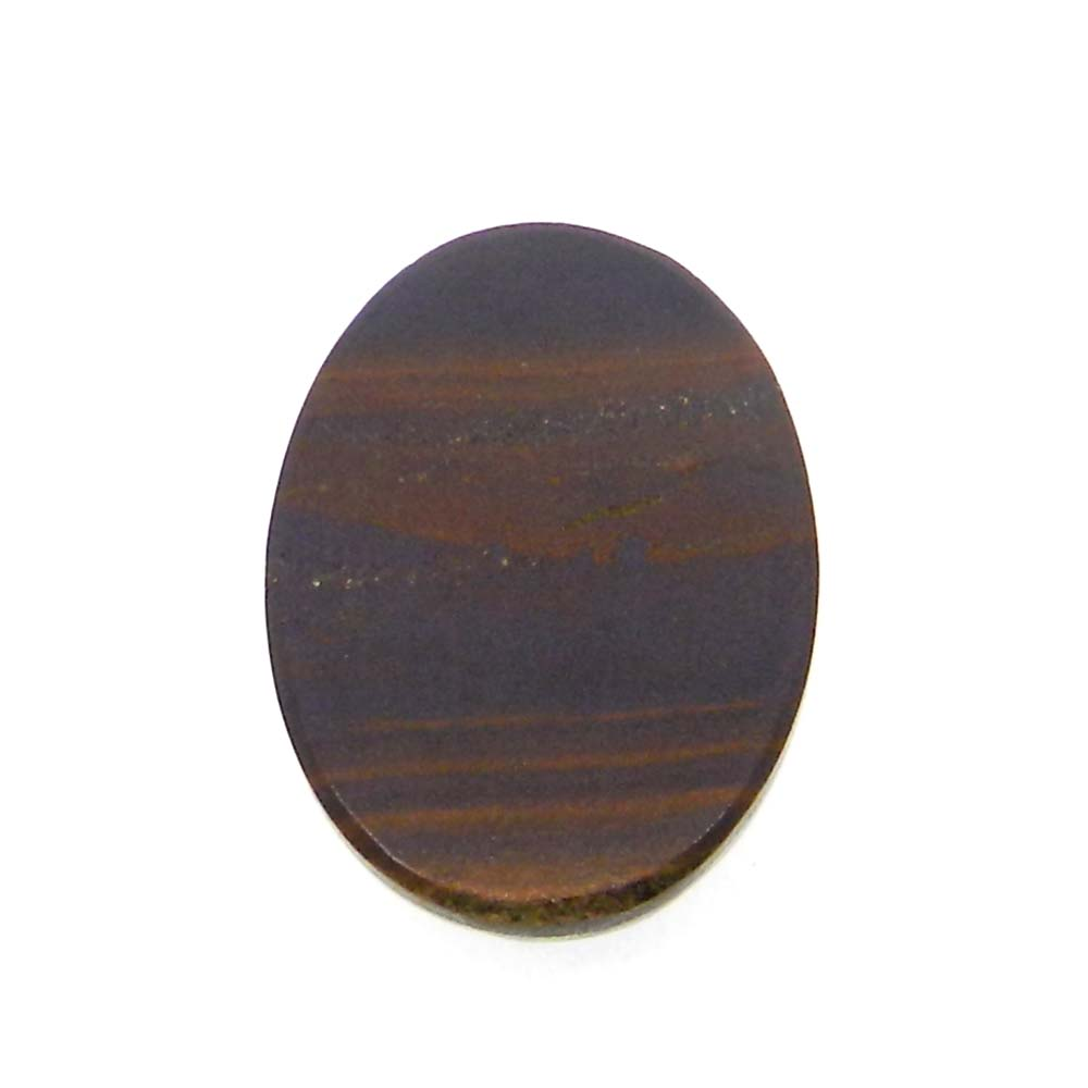 Crystal And Boulder Opal Doublet 22x16mm Oval Cut 15.4 Cts