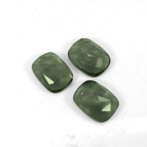 Green Amethyst Hydro 16x12mm Rectangle Cut 9.60 Cts