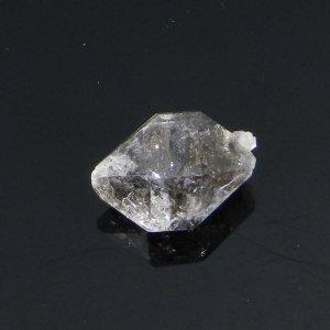 Herkimer Diamond 12x8mm Fancy Uneven 4.60 Cts
