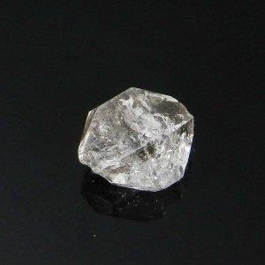 Herkimer Diamond 15x14mm Fancy Uneven 11.15 Cts