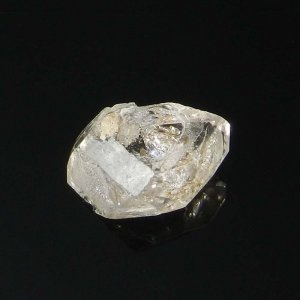 Herkimer Diamond 17x11mm Fancy Uneven 8.05 Cts