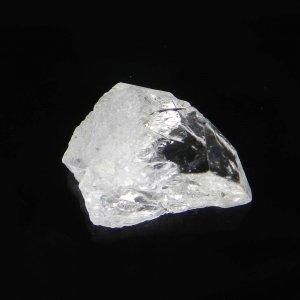Herkimer Diamond 19x15mm Fancy Uneven 16.55 Cts
