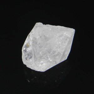 Herkimer Diamond 19x15mm Fancy Uneven 17.35 Cts