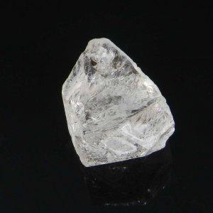 Herkimer Diamond 19x15mm Fancy Uneven 20.70 Cts
