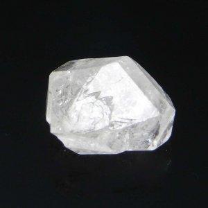 Herkimer Diamond 19x17mm Fancy Uneven 26.50 Cts