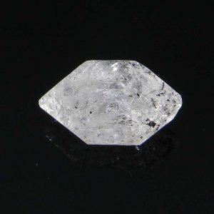 Herkimer Diamond 19x9mm Fancy Uneven 12.75 Cts