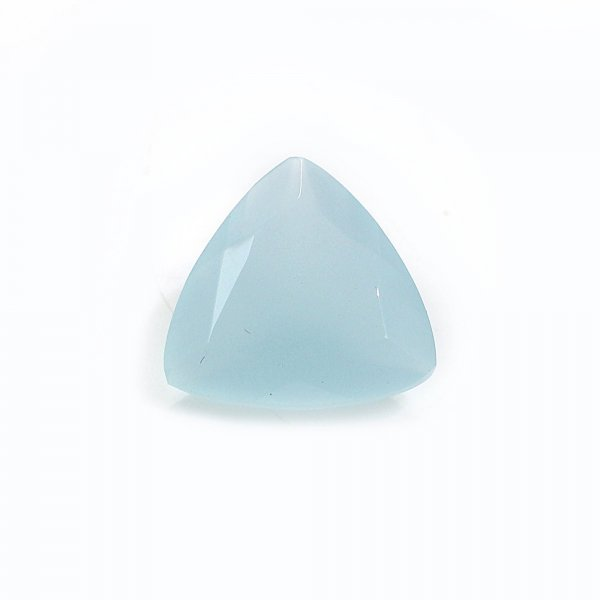 Details about  /Lot Natural Aqua Chalcedony 13X18 mm Octagon Faceted Cut Loose Gemstone