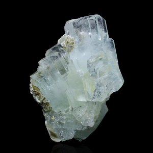 Natural Aquamarine 62x41mm Freefrom Rough 585.90 Cts