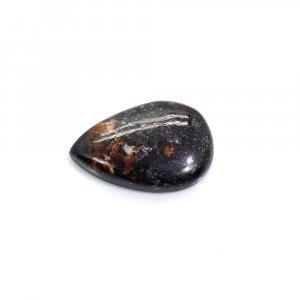 Natural Sugilite 29x20mm Pear Cabochon 34.60 Cts