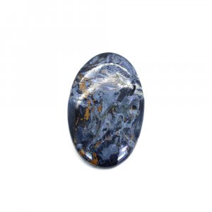Natural Pietersite 40x24mm Oval Cabochon 40.20 Cts
