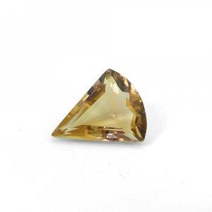 Loose Gemstone Ametrine 18x15mm Trapezoid Cut 8.00 Cts