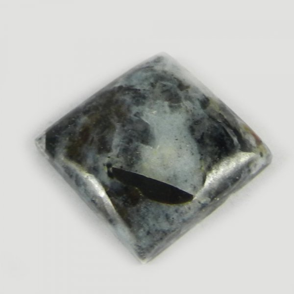 Natural Astrophyllite 19x19mm Square Cabochon 22.9 Cts