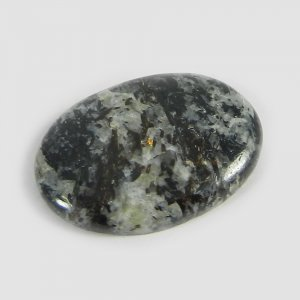 Natural Astrophyllite 28x21mm Oval Cabochon 24.65 Cts