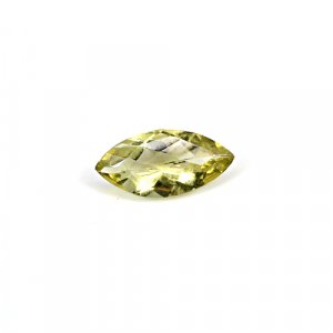 Natural Citrine Marquise Checker Cut 15x7mm 2.60 Cts Loose Gemstone