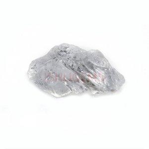 Natural Crystal Quartz 24x12mm Freeform Rough 13.65 Cts