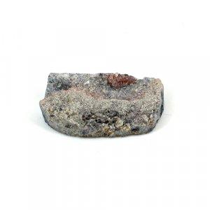 Natural Desert Druzy 23.45 Cts Freeform Rough 27x16mm Loose Gemstone