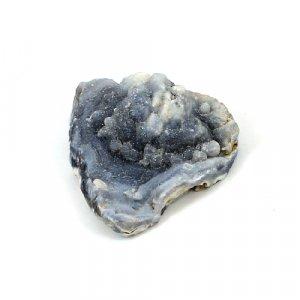 Natural Desert Druzy 49.55 Cts Freeform Rough 29x28mm Loose Gemstone