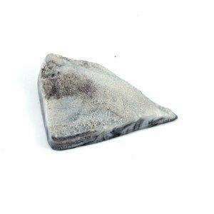 Natural Desert Druzy 59.25 Cts Freeform Rough 38x31mm Loose Gemstone