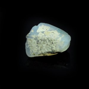 Natural Ethiopian Opal Rough Gemstone 15x8mm 4.45 Cts