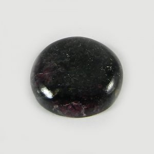 Natural Eudialyte 19mm Round Cabochon 15.1 Cts