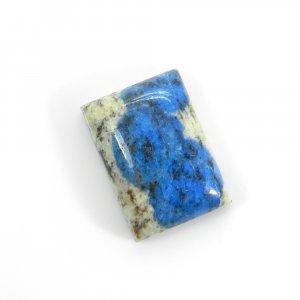 Natural Gemstone K2 Jasper 18x13mm Rectangle Cabochon 15.00 Cts