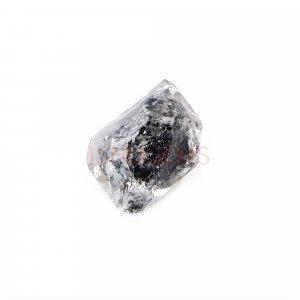 Natural Herkimer Diamond 11x7mm Freeform Rough 4.70 Cts