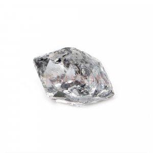 Natural Herkimer Diamond 12x7mm Freeform Rough 3.20 Cts