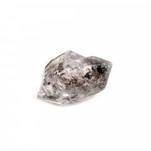 Natural Herkimer Diamond 13x9mm Freeform Rough 4.15 Cts