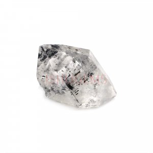 Natural Herkimer Diamond 17x9mm Freeform Rough 8.15 Cts