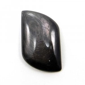 Natural Hypersthene 31x19mm Fancy Cabochon 32.8 Cts