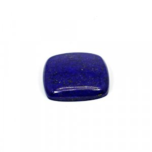 Natural Lapis Lazuli 24mm Cushion Cabochon 33.45 Cts Loose Gemstone