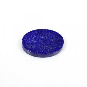 Natural Lapis Lazuli Oval Flat 23x16mm 16.60 Cts Loose Gemstone
